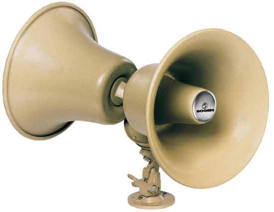 Picture of Bogen BDT30A - Bidirect Horn XFRM 30 Watt