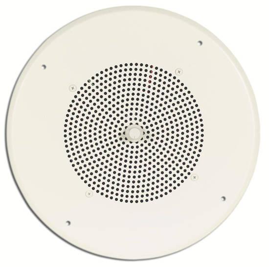 Picture of Bogen CEILINGKNOB - Bogen Ceiling Speaker S86T725PG8WVK
