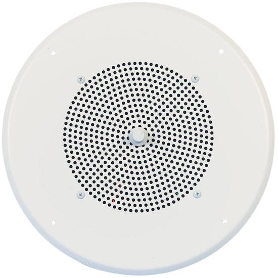 Picture of Bogen CS1EZ - 8 IN Ceiling Speaker OFF WHITE