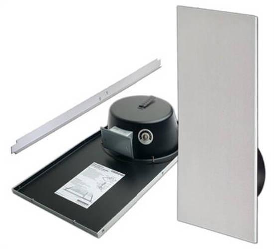 Picture of Bogen CSD1X2U - 2 PK 1X2 Drop Ceiling Speaker BRIGHT WH