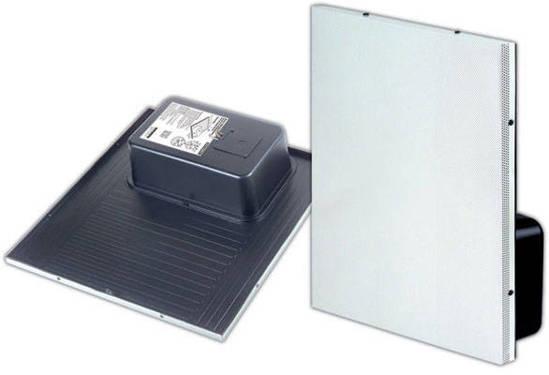 Picture of Bogen CSD2X2LU - 2 Pack 8 Ohm Spkr White
