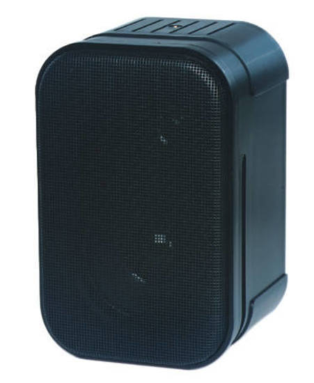 Picture of Bogen FG15B - Background and Foreground Speaker BLK