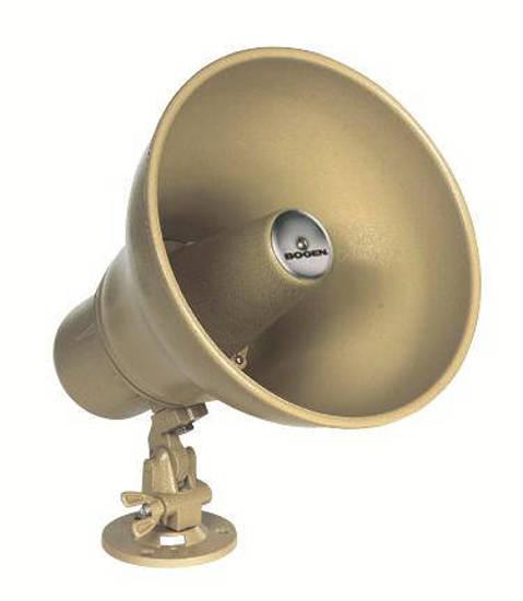 Picture of Bogen HS15EZ - Bogen 15 Watt Horn