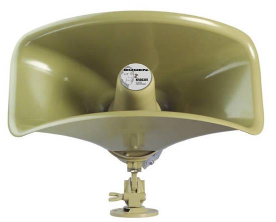 Picture of Bogen KFLDS30T - Wide Dispersion Reentrant Horn LoudSpkr