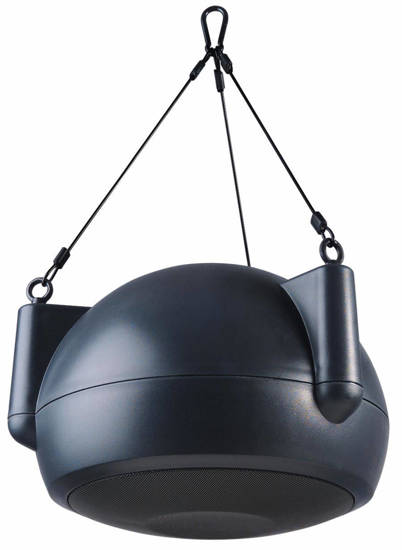 Picture of Bogen OPS1B - Orbit Pendant Speaker - Black