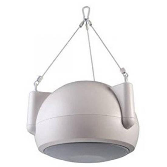 Picture of Bogen OPS1W - Orbit Pendant Speaker WHITE