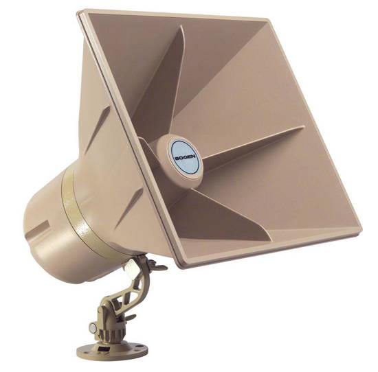 Picture of Bogen SAH5 - 5W Self Amplified 24 Volt Horn