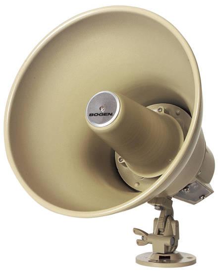 Picture of Bogen SPT15A - 15 Watt Horn with Transformer