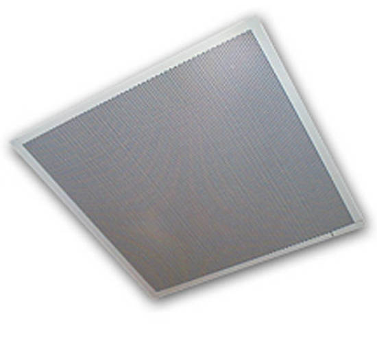 Picture of VALCOM S-422A-2 - 2X2 Lay In Ceiling Speaker 2 PACK