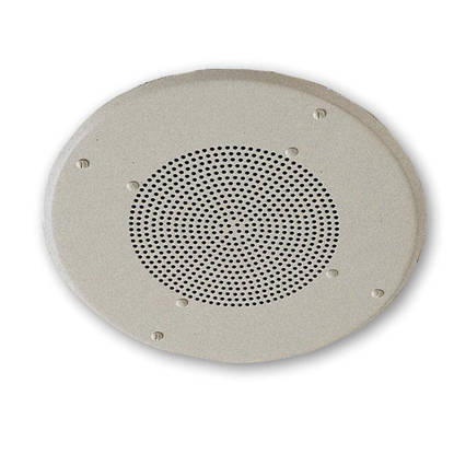 Picture of VALCOM S-500 - 25/70 Volt Ceiling Speakers for Voice PA