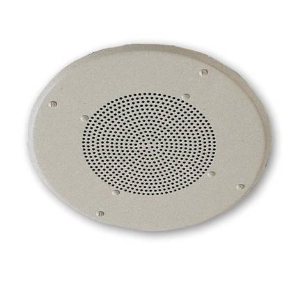 Picture of VALCOM S-500VC - Valcom Clarity 25/70V 8inCeiling Speaker