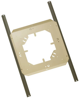 Picture of VALCOM S-550 - Ceiling Speaker Support Bridge