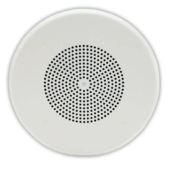 Picture of VALCOM V-1010C - Valcom 4 inch Ceiling Speaker