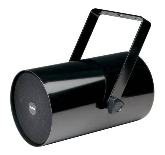 Picture of VALCOM V-1014B - 5Watt 1Way Track Speaker - Black