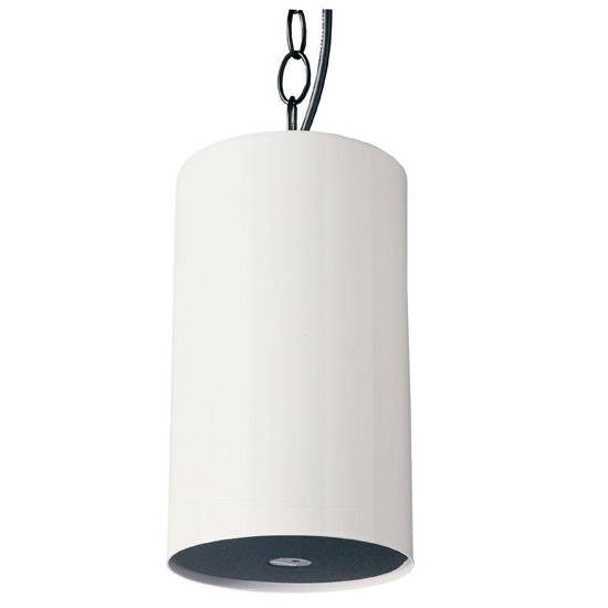 Picture of VALCOM V-1015B-WH - Pendant Speaker - White