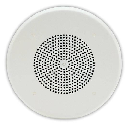 Picture of VALCOM V-1020C - 1Watt 1Way 8in Ceiling Speaker