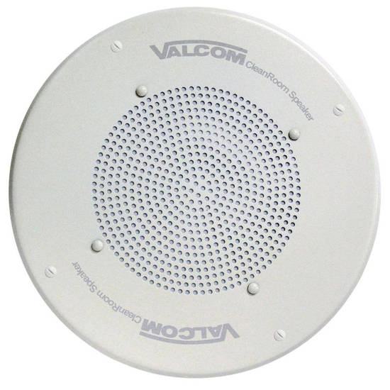 Picture of VALCOM V-1040 - One Way Clean Room Speaker