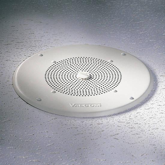 Picture of VALCOM V-1420 - Signature Series Ceiling Speaker