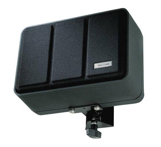 Picture of VALCOM V-1440BK - Monitor Speaker - Black