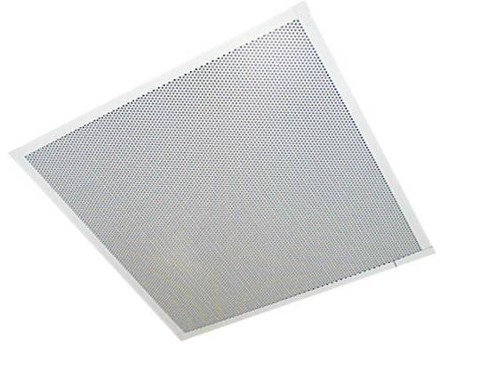 Picture of VALCOM V-9028 - Lay-In Ceiling Speaker w/ Backbox 2x2