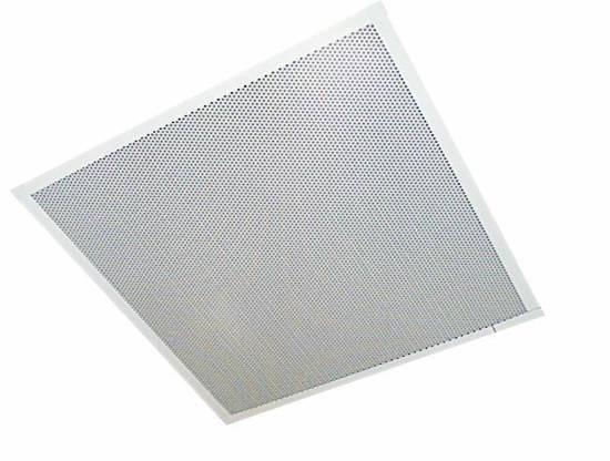 Picture of VALCOM V-9062 - Lay-in Ceiling Speaker - 2 X 2