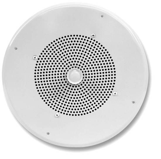 Picture of Viking Electronics 35AE - 8 Ohm Ceiling Speaker w/ Volume